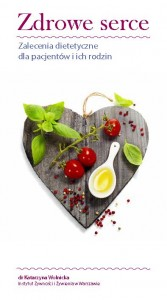 Strony od Zdrowe serce Zalecenia dietetyczne